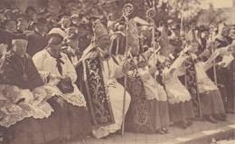 Brugge; Processie Van Het Heilig Bloed, Groep Der Bisschoppen En Prelaten (pk37842) - Brugge