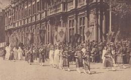 Brugge; Processie Van Het Heilig Bloed, Groep O.L.V Van Den Rozenkrans (pk37843) - Brugge
