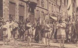 Brugge; Processie Van Het Heilig Bloed, De Hosannahgroep (pk37845) - Brugge