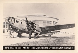 PHOTO D' AVION / AVIATION / AEROPLANE - 1919-1938: Fra Le Due Guerre