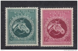 1944     MICHEL  Nº 900 / 901   / ** / - Unused Stamps