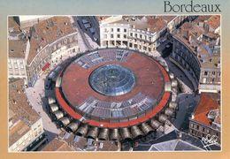 BORDEAUX - Marché Et Galerie Des Grands Hommes (date 1994) - Bordeaux
