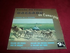 BANDE DU FILM  BALLADE EN CAMARGUE MUSIQUE DE A DUHAMEL - Soundtracks, Film Music