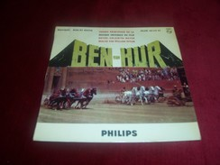 MUSIQUE MIKLOS ROZSA  °  BO  BEN HUR - Soundtracks, Film Music