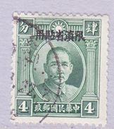 CHINA  SINKIANG  84   (o) - Sinkiang 1915-49
