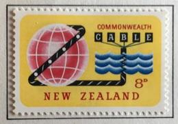 New Zealand  MH* 1963 - # 364 - New Zealand