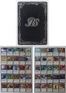 Battle Spirits : 50 Japanese Trading Cards - Trading Cards