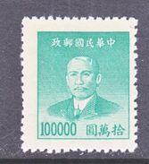 Old China  908    * - 1912-1949 Republic