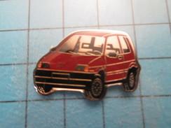 Pin2117 Pin´s Pins / Beau Et Rare : AUTOMOBILE / PEUT ETRE FIAT UNO OU TIPO ? - Fiat