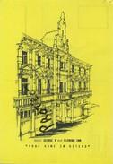 Oostende : Hotel George V  ( Groot Formaat 15 X 10.5 Cm )  2 Scans - Oostende