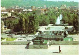 Asie - Arménie - Erevan - Yerevan -   Lot De 11 Cartes - Arménie