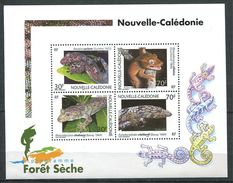 204 NOUVELLE CALEDONIE 2003 - Yvert BF 29 - Reptile - Neuf ** (MNH) Sans Trace De Charniere - New Caledonia