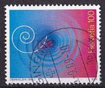 SCHWEIZ Mi. Nr. 2115 O (A-4-51) - Switzerland