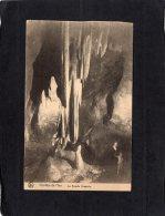 71798    Belgio,  Grottes  De Han,  La  Grande Draperie,  VG - Rochefort