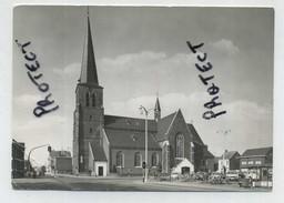 Dessel :  Sint Niklaaskerk  -  Groot Formaat   (  Gescheven Met Zegel ) - Dessel