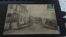 ORROUY-La Place - Francia