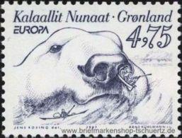 Grönland 1997, Mi. 309 ** - Nuovi