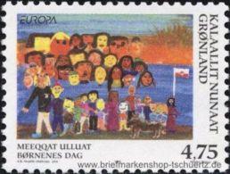 Grönland 1998, Mi. 323-24 ** - Nuovi
