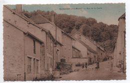 GONCOURT (52) - RUE DE LA CRELLE - Frankreich