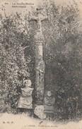 OUGE VIEILLE CROIX DE 1163 - France