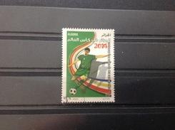Algerije / Algeria - WK Voetbal (15) 2014 - Algerije (1962-...)