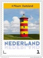 Nederland 2016  Vuurtoren 2016-3 Pilsum Duitsland   Leuchturm Lighthouse    Postfris/mnh/sans Charniere - Saar