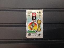 Egypte / Egypt - Fifa Onder 17 Cup (20) 1997 - Egypt