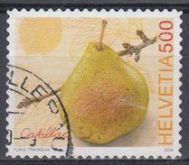 SUIZA 2008 Nº 2000 USADO - Usados