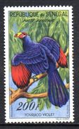 Sénégal   : N° 33 Neuf X MH , Cote : 9,70 € - Senegal (1960-...)