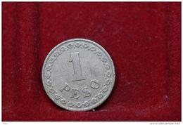 Paraguay 1 Peso 1925 Km#13 - Paraguay