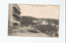 BEUIL AVENUE DE L'HOPITAL MILITAIRE 1913 - Frankreich