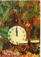 Christmas Noel Weihnachten Unused - Non Classificati