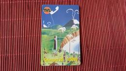 Phonecard Vanuatu Used Rare - Vanuatu
