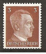 DR 1941 // Mi. 782 ** - Deutschland