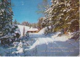 Christmas Noel Weihnachten Used - Natale