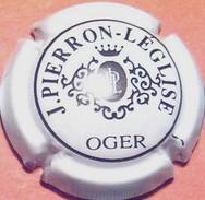 Pierron - Léglise N°1, Blanc & Noir - Champagne