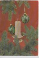 Christmas Noel Weihnachten Used - Santa Claus