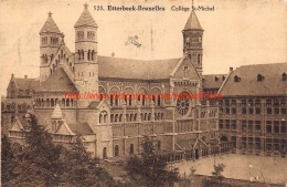 Collège St-Michel - Etterbeek - Etterbeek