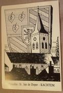 Kachtem (Izegem): Parochie: St. Jan De Doper (4173) - Izegem
