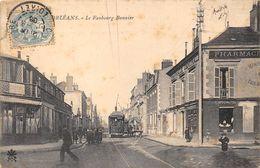 45-ORLEANS- LE FAUBOURG BANNIER - Orleans
