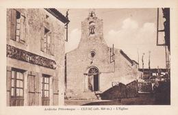 (16)  CLUAC - France