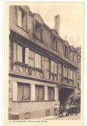 Cpa Riquewihr - Maison Jean Preiss     (S.2041) - Riquewihr