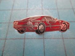Pin115d Pin´s Pins / Beau Et Rare / AUTOMOBILES : FERRARI ROUGE MODELE F40 ? - Ferrari