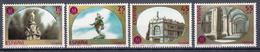 SPANJE - Michel - 1991 - Nr 2996/99 - MNH** - 1931-Aujourd'hui: II. République - ....Juan Carlos I