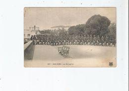 SAN REMO 397 LES BERSAGLIERI  1904 - San Remo