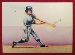 BASEBALL  PARMA COPPA DEI CAMPIONI 15-19/9/1981  CARTOLINA ED ANNULLO SPECIALE - Baseball