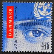 Denmark 2007 UN Forces   Minr.1461 MNH (**)    ( Lot  B 615 ) - Nuevos