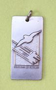 Médaille Sportive_07_jogging_Sentiers De Soignes - Sports