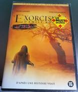 DVD L'exorcisme, Version Non Censurée. Neuf Sous Cellophane - Horror
