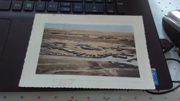 HASSI - MESSAOUD - VUE AERIENNE -BASE -CFPA -1957 - Western Sahara